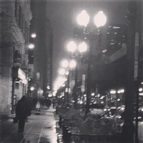 Sleepless Streets